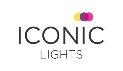 Iconic Lights – Black Friday Sale – Up To 70% Off